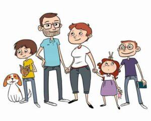 Fête des familles